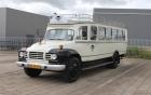 Bedford Trouwbus Cyprusbus