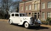 Rolls RoyceTrouwauto 20/25