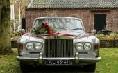Rolls RoyceTrouwauto Silver Shadow I