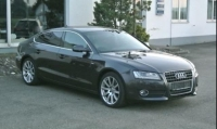 Audi S5 Trouwauto