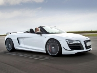 Audi R8 V10 Spyder Trouwautos verhuur