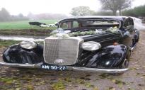 Mercedes 170