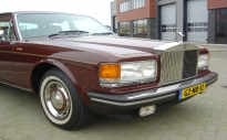Rolls Royce Silver Shadow I