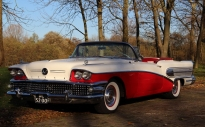 Buick Convertible Special