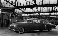 Cadillac Fleedwood