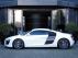 Audi R8 Trouwauto Verhuur