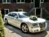 Chrysler 300C trouwauto verhuur