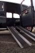 Austin FX4 Engelse Taxi Trouwautos verhuur