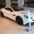 Aston Martin  Vanquish V12 Trouwautos verhuur